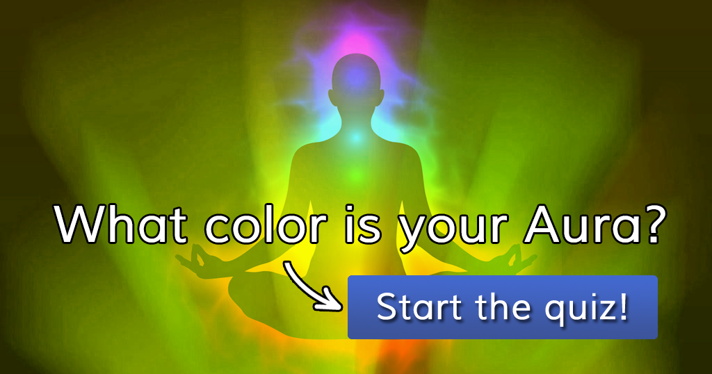 Aura Color Test 28 Images How To View Your Aura From A